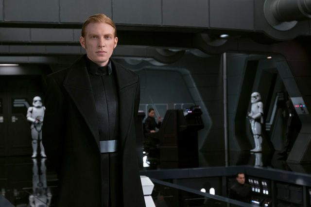 Exclusive: Domhnall Gleeson on J.J. Abrams Directing Star Wars: Episode IX   Exclusive: Domhnall Gleeson on J.J. Abrams directing Star Wars: Episode IX  Following Lucasfilms announcementthat J.J. Abrams (Star Wars: The Force Awakens Star Trek) will be stepping in to direct the upcoming Star Wars: Episode IXmany fans were excited. Count among them Domhnall Gleeson whom ComingSoon.net had the chance to speak to during the Goodbye Christopher Robin junket in London. The actor behind the new…