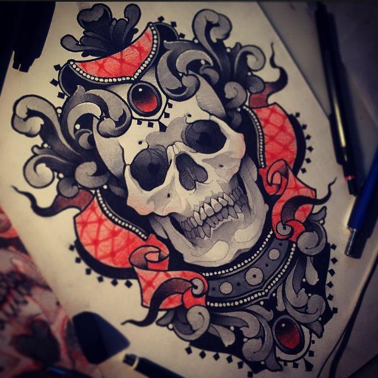 735 best images about calaveras on Pinterest | The skulls ...