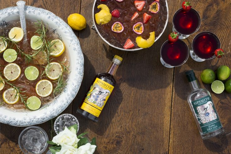 Sipsmith have hooked up with St Barnabas for their latest pop-up. Soak in the atmosphere of a 1800s punch house at a venue featured in Charles Dickens' A Tale of Two Cities; all proceeds go to the House of St Barnabas charity and your first drink is included in the ticket price.