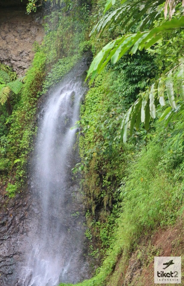 Air Terjun - Bandung