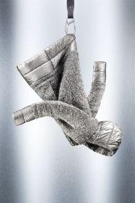 HERNO :: International Clothing :: ヘルノ :Coat in Woollen Bouclè