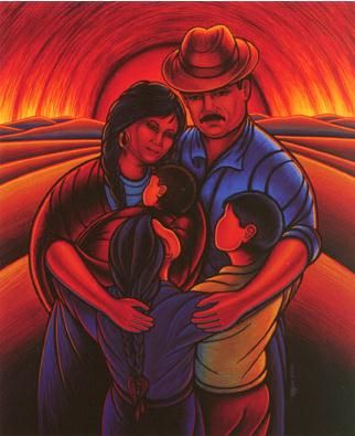 Chicana and Chicano Studies - Genealogy and Family History Focus - Pollak Library, California State University, Fullerton