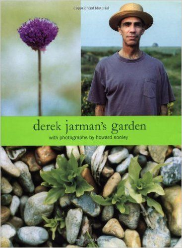 Derek Jarman's Garden: Derek Jarman: 9780879516413: Amazon.com: Books