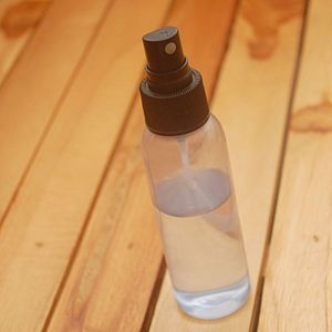 Make your own makeup brush cleaner.          http://www.wikihow.com/Make-Your-Own-Makeup-Brush-Cleanser
