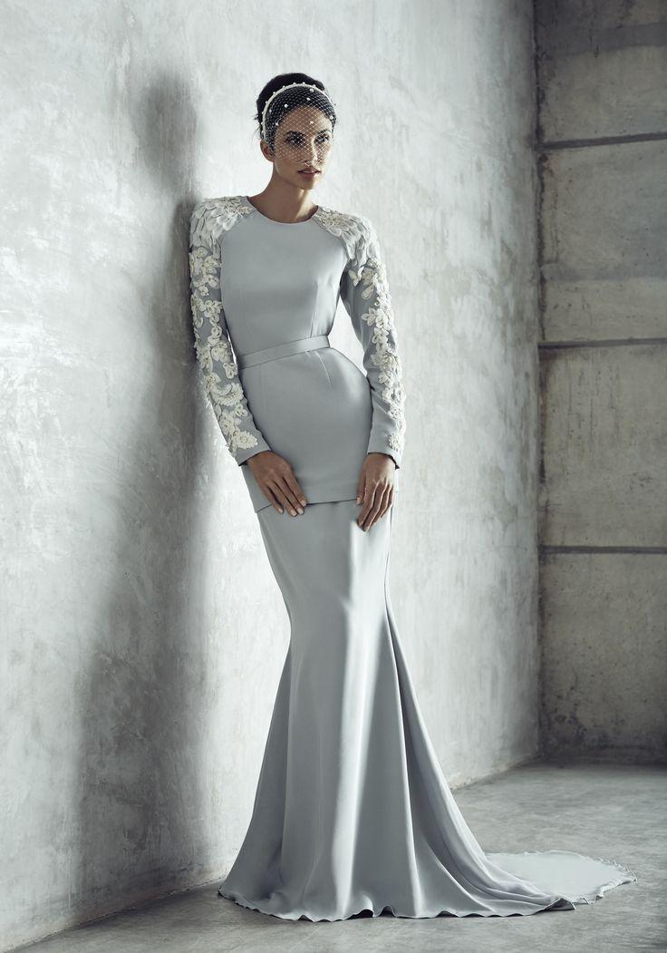 Gerald C Wedding Dresses : Wedding dress notebook bridal dresses collection sewing