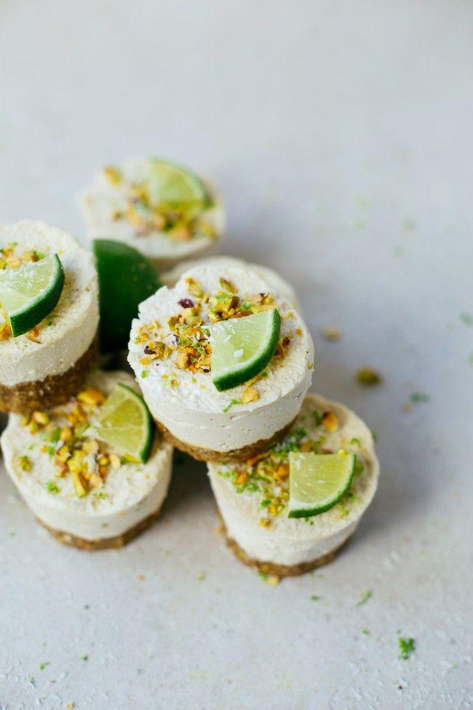 Turning Twenty-Five + A Raw Cheesecake Recipe