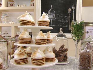 Un dulce toque en tus celebraciones con alfajores http://www.facebook.com/Sweetfestenmocapasteles