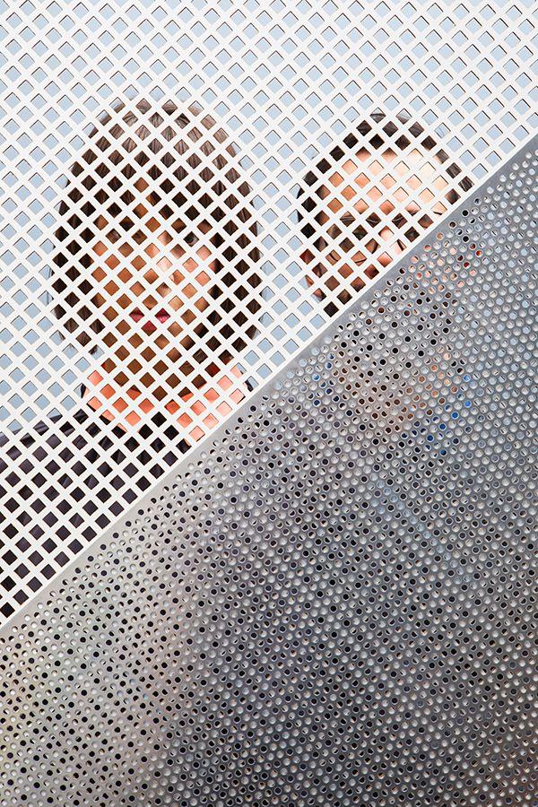 LauraLynn&Thomas Raw Color photo couleur invertuals 4 cohesion