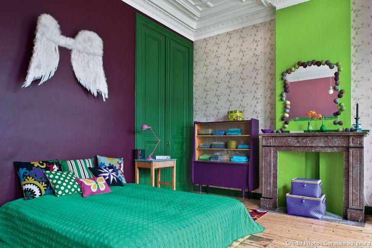 les 12 meilleures images du tableau violet purple sur. Black Bedroom Furniture Sets. Home Design Ideas