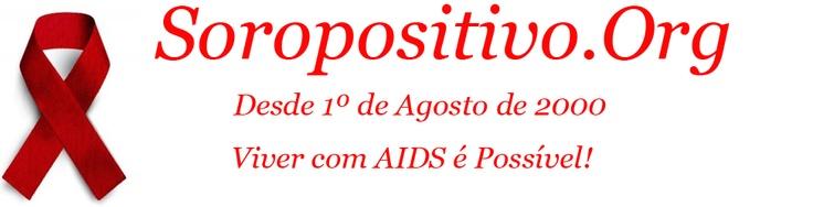 Síndrome da imunodeficiência adquirida -AIDS