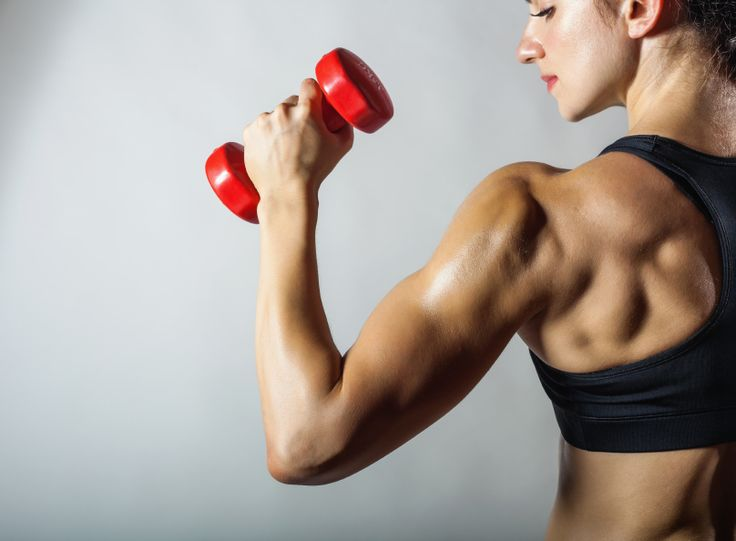 These 15 Exercises Burn a Ton of Calories in a Short Amount of Time