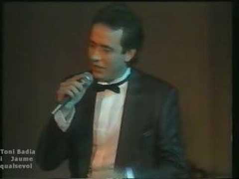Joan Manuel Serrat - Amablemente