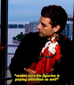 Star Wars: The Force Awakens is the gift that keeps on giving, especially when it comes to the movie's charming cast. I, for one, am excessively pleased that Star Wars has made a star out of Oscar Isaac, who plays General Organa's
