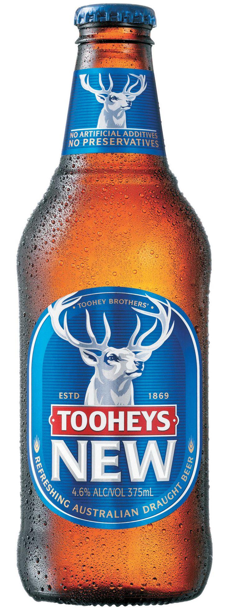 cerveza australiana