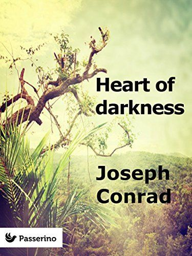 heart of darkness congo river essay Heart of darkness essaysjoseph conrad, like many authors, used his own experiences for the basis of his novels specifically, conrad's journey on the congo river as captain of a west african river steamer formed the basis for his novel heart of darkness in this novel, the narrator of the sto.