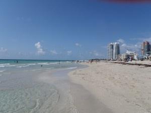 Miami - South Beach :)