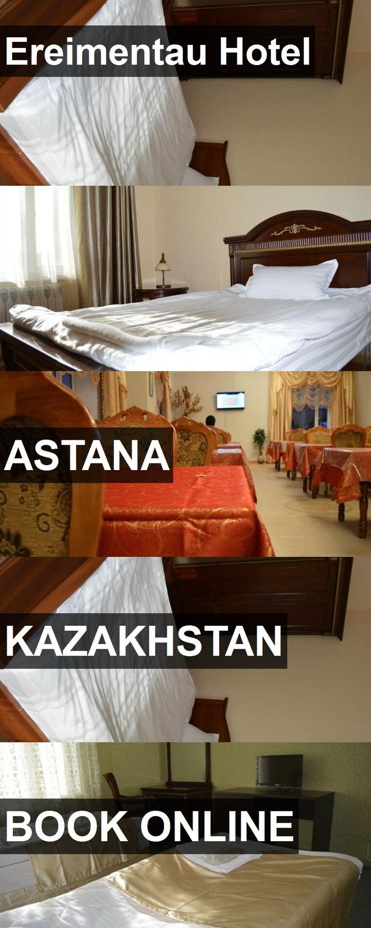 Hotel Ereimentau Hotel in Astana, Kazakhstan. For more information, photos, reviews and best prices please follow the link. #Kazakhstan #Astana #EreimentauHotel #hotel #travel #vacation