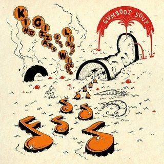 King Gizzard & The Lizard Wizard: Gumboot Soup Album Review   Pitchfork