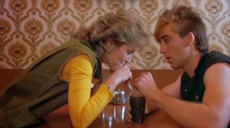 Our top 5 love story films: 5 - Valley Girl | Fitzroy Boutique #ValentinesDay #valleyGirl #NicCage