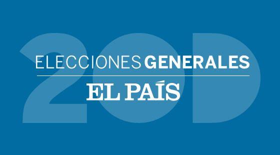 Resultados Elecciones Generales 2015