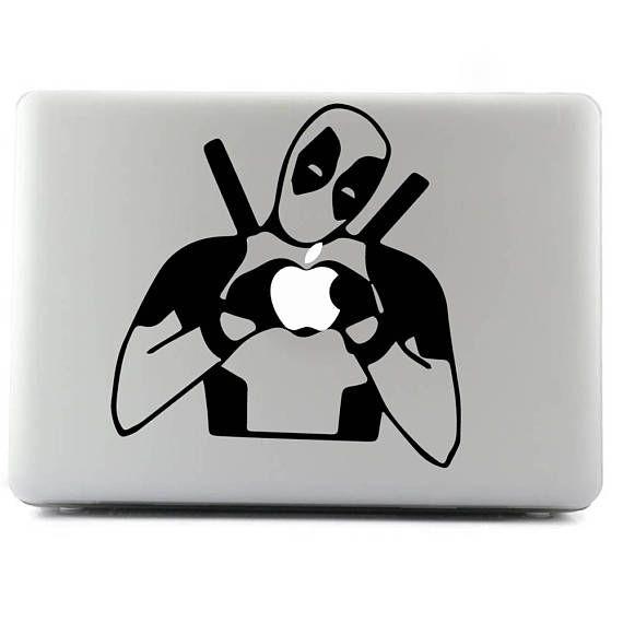 Unique Apple Stickers Ideas On Pinterest Mac Stickers Mac - Custom vinyl stickers macbook