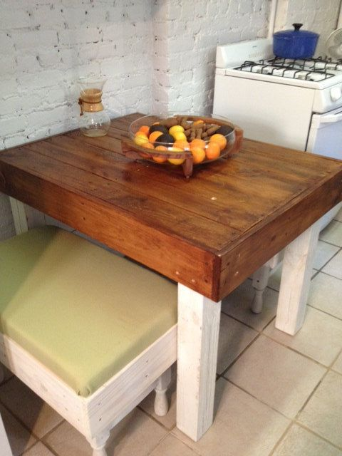 Reclaimed Wood Dining Table Upcycled Pub Size Pallet  : 56c747e600ea455135277993b1059df2 from www.pinterest.com size 480 x 640 jpeg 46kB