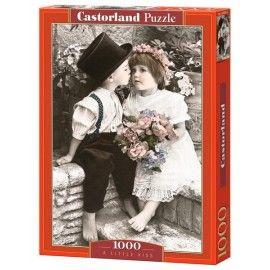 Egy kis puszi, Castorland Puzzle 1000 db