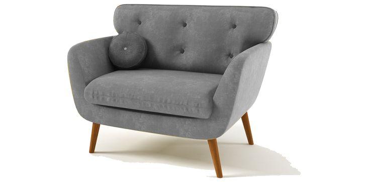 Resultado de imagen de sofa retro
