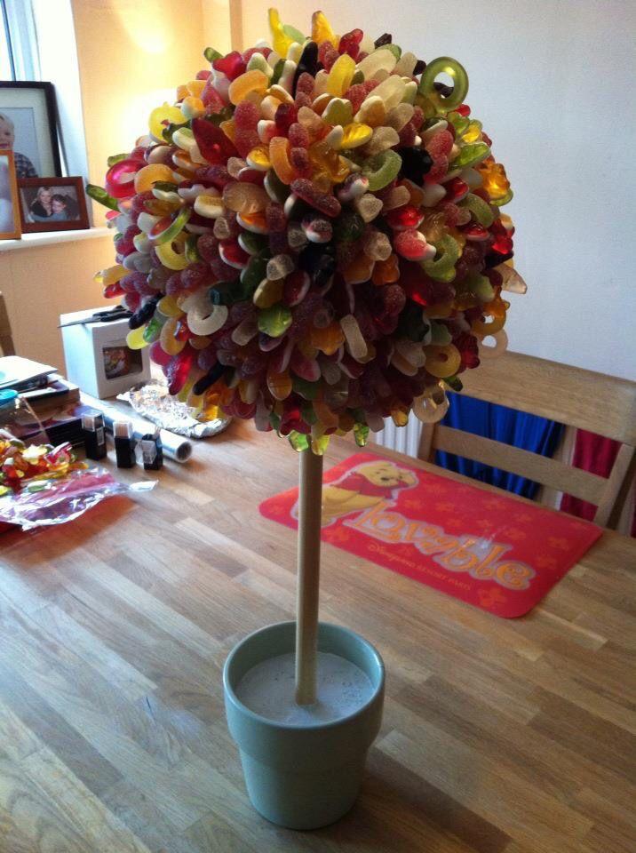 Haribo Tree