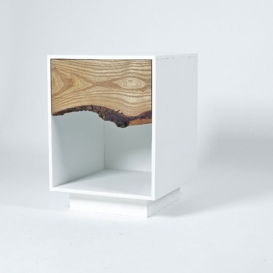 Side Table // Roscoe Jackson Henderson