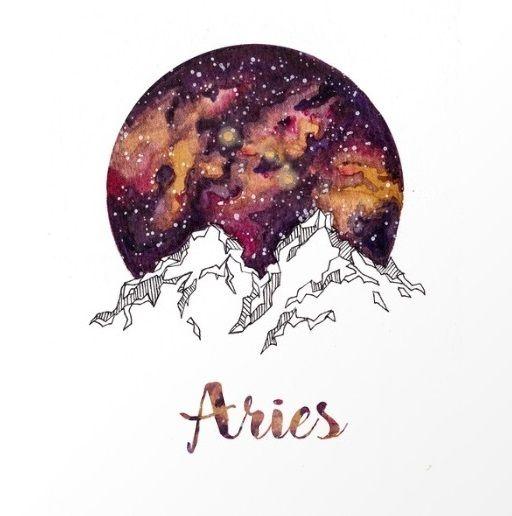 Aries cosmos
