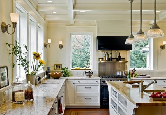 Finding The Right Appliances As You Plan Your Kitchen Remodel