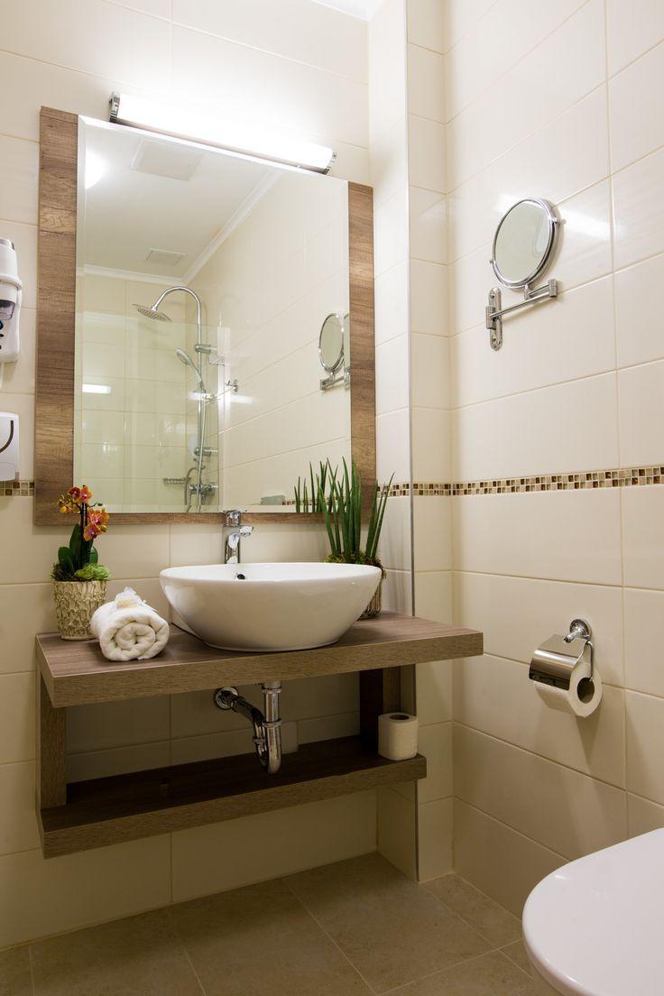 Deluxe fürdőszoba