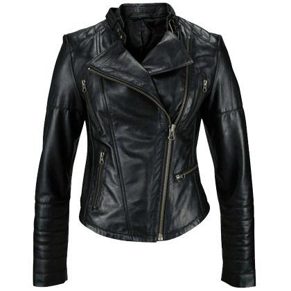 Fresh Auch in dieser Saison darf dieses Allround Talent in keinem Kleiderschrank fehlen Lederjacke ab