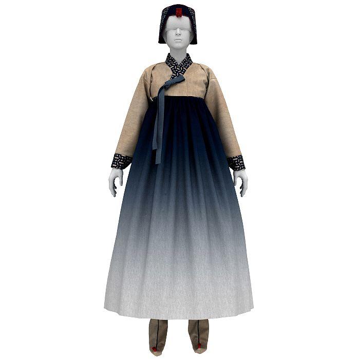 Korean Traditional Hanbok