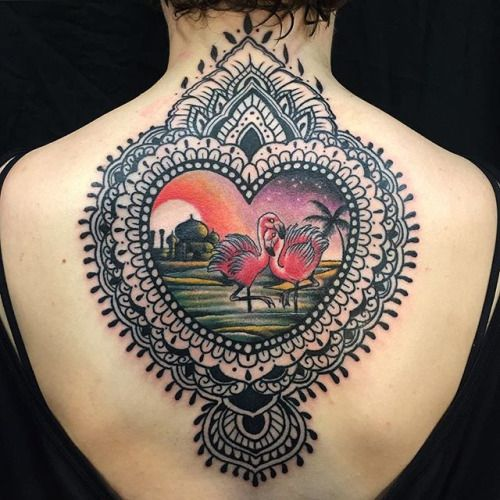 1000 Images About Tattoo On Pinterest: 1000+ Images About Tropical Tattoos On Pinterest