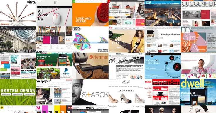 Design Directory is a comprehensive database of hand-picked design firms, agencies, museums, galleries, organizations and resources.