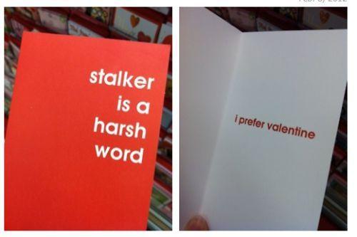 valentine stalker