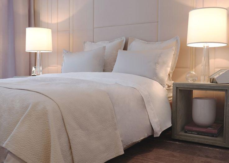 Toronto Penthouse Model Suite Guest Bedroom | chic ...