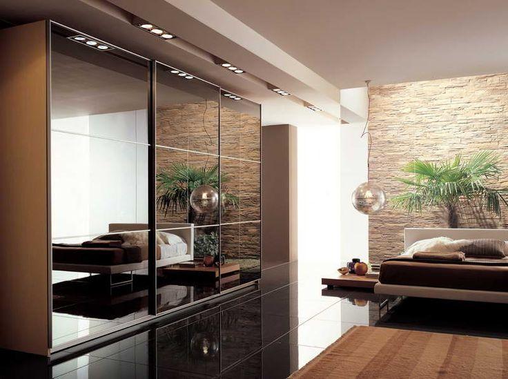 94 Best Mirrored Closet Doors Images On Pinterest Mirror