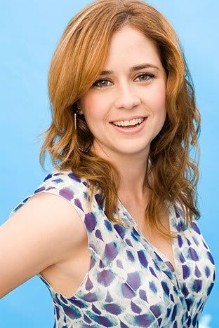 March 7 – b. Jenna Fischer, American actress