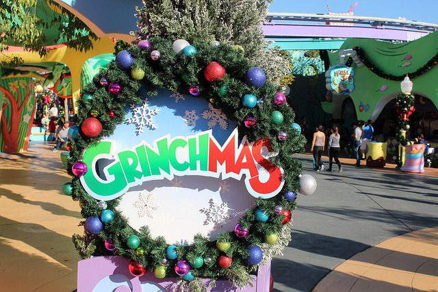 Find the best Christmas events at Orlando's theme parks!
