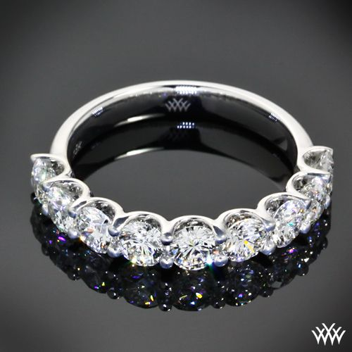 Kimberly Diamond Wedding Ring