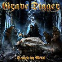 Grave Digger - Healed By Metal - Metal Storm