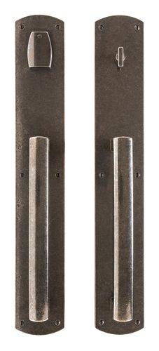 Convex Push/Pull Set - Push/Pull Double Cylinder Dead Bolt G30535-G30535-PDCDB