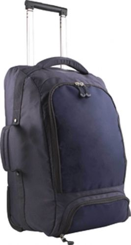 Gurulós kézibőrönd/KIMOOD CASUAL CABIN SIZE TROLLEY