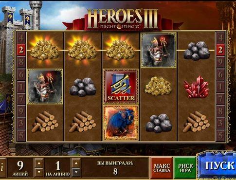 SlotsPayMobi   Игровые аппараты на реальные деньги с выводом Heroes 3 - http://slotspay.mobi/heroes-3