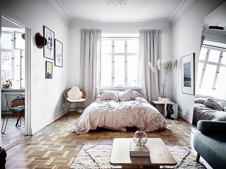 Gravity Home: Scandinavian Studio Apartment