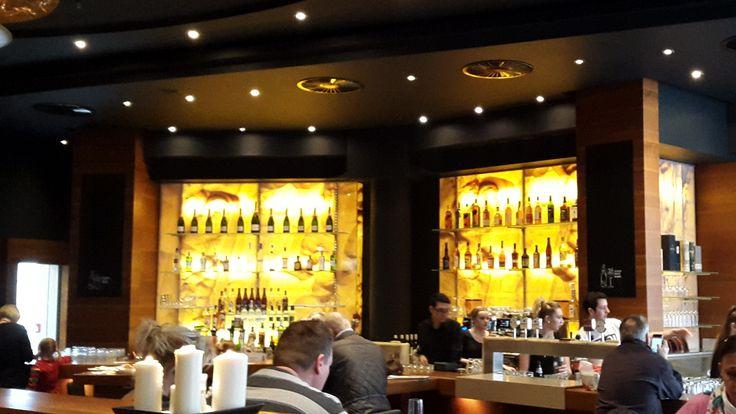 Bar im Baseburger, Wattenscheid