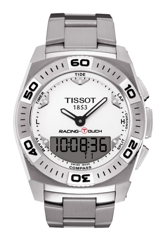 Tissot Racing-Touch T002.520.11.031.00